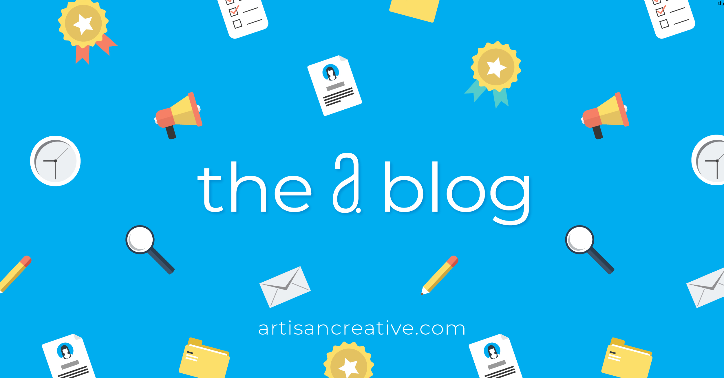 The a Blog